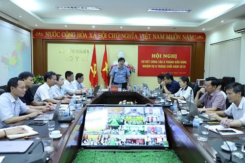 Ngành Y tế Quảng Ninh triển khai nhiệm vụ 6 tháng cuối năm 2019 ( 7/16/2019)